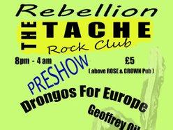 the tache rock club
