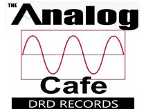 The Analog Cafe & DRD Records Theater