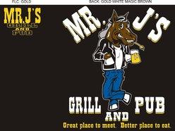Mr. J's Grill and Pub