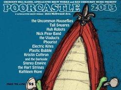 Poorcastle Festival at Apocalyspe Brew Works