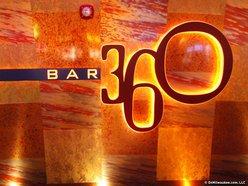 Potawatomi - Bar 360