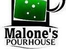 Malone's Pourhouse