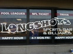 Longshots Sports Bar & Billiards