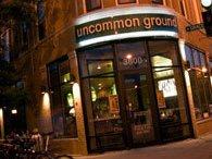 Uncommon Ground -Clark