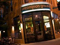 Uncommon Ground -Clark