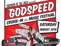 SOTL- Godspeed!  Cruise-in and Music Festival