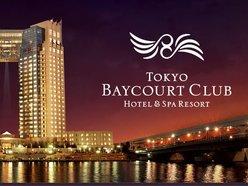 Tokyo Baycourt Club
