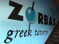 Zorbas Greek Tavern