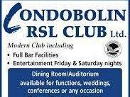 Condobolin RSL Club