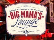 Big Mama's Lounge @ The House of Blues New Orleans