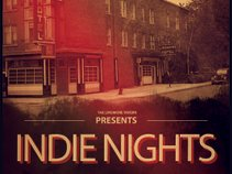 the Linsmore Tavern Indie Nights
