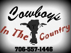 Cowboys In The Country