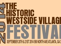 The Historic Westside Village Festival