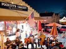 Puckett's of Leipers Fork