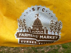 SFC Farmers' Market - Sunset Valley