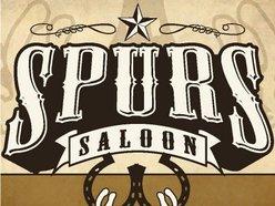 Spurs Saloon