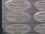 Geneva Wine Cellars and Tasting Room