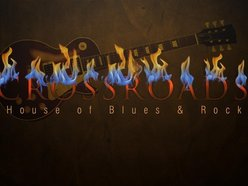 Crossroads/The House of Blues and Rock