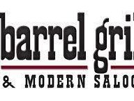 Barrel Grill and Modern Saloon