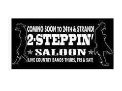 2-Steppin Saloon