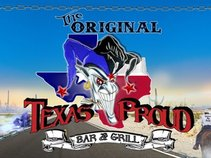 Texas Proud Bar & Grill