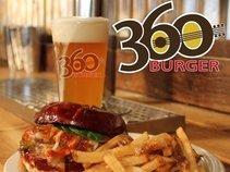 360 Burger