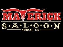 Maverick Saloon