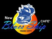 Blues Ship Cafe