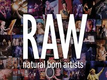 RAW: Natural Born Artists Raleigh