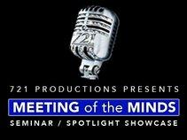 Meeting Of The Minds Seminar/Spotlight Showcase