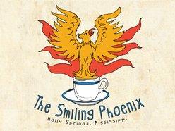 The Smiling Phoenix
