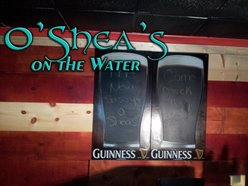 Sassy O'Shea's on the Water
