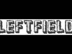 Left Field Bar