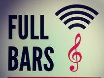 full bars studio