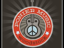 The Listening Room at Ponier Music Woodstock
