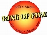 Ring of Fire Grill & Tavern
