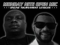 Monday Nite Open Mic