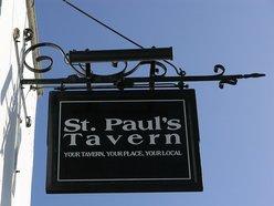 St Pauls Tavern Cheltenham