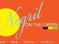 Negril on the Green