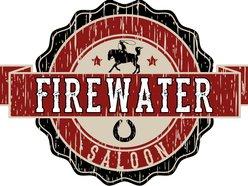 Firewater Saloon