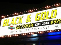 Black & Gold Tavern