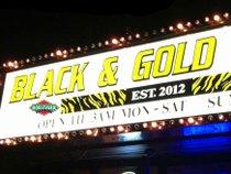 Black & Gold Tavern