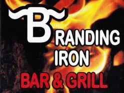 The Branding Iron Bar & Grill