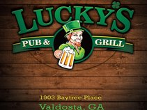 Lucky's Pub & Grill