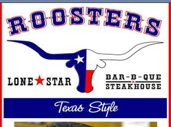 Roosters Lone Star BBQ and Steakhouse