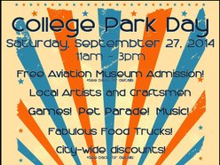College Park Day