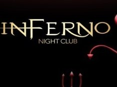 Inferno Nightclub & Shisha Lounge