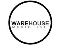 The Warehouse Music Hall