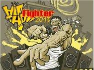 Hip Hop Fighter
