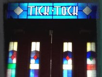 Tick Tock Lounge